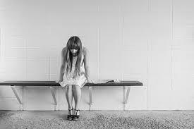 【長い間私を苦しめて来たのは周りではなく、私自身だったんだ・・。】